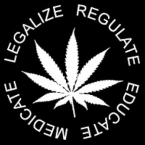 legalise regulate educate medicate